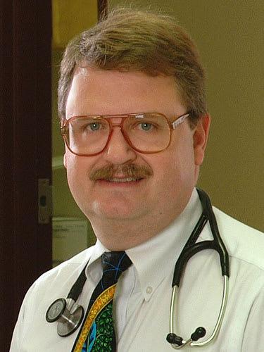 Dr. Alben B Shockley MD