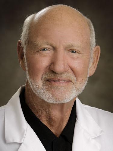 Dr. Barney E Elliott MD
