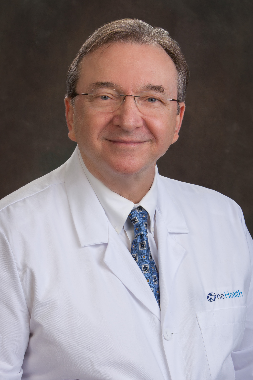 Dr. John A Nesbitt MD