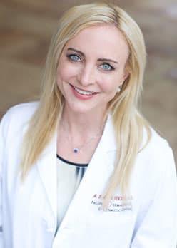 Dr. Jennifer L Reichel MD