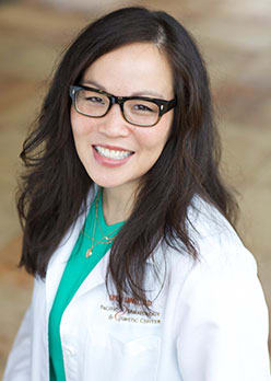 Dr. Erica K Linnell MD