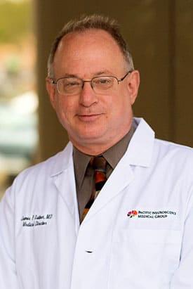 James P Sutton, MD Neurology