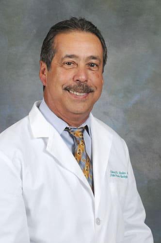 Edward R Becker, MD Urology