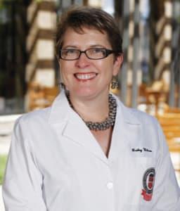 Dr. Kathryn V Horn MD