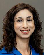 Dr. Regina-Celeste S Ahmad MD