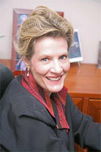 Dr. Catherine G Fuller MD