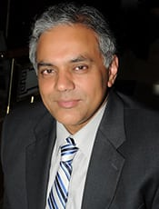 Dr. Jugesh I Cheema MD