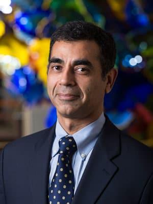 Dr. Sanjay Ramrakhiani MD
