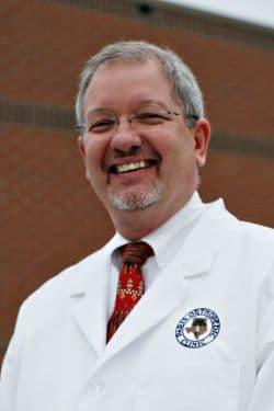 Dr. Steven D Rowlan MD