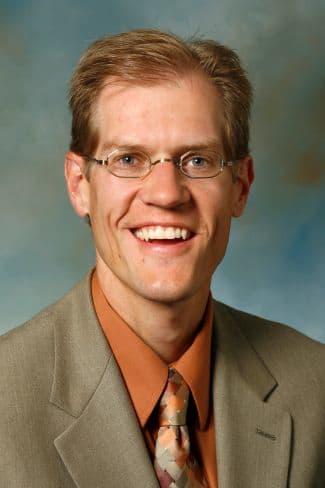Dr. Trevor L Busch MD