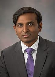Dr. Sunil Meruga MD
