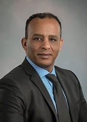 Dr. Freaw N Dejenie MD