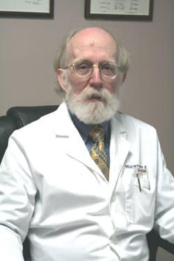 Dr. Robert B Mountcastle MD