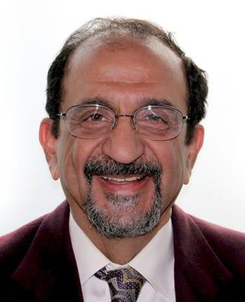 Dr. Dinshah D Gagrat MD