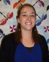 Dr. Megan J Stinar MD