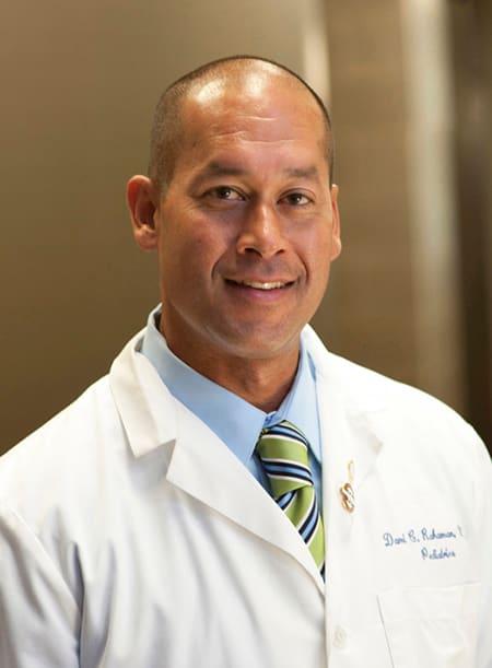 Dr. Darvi C Rahaman MD