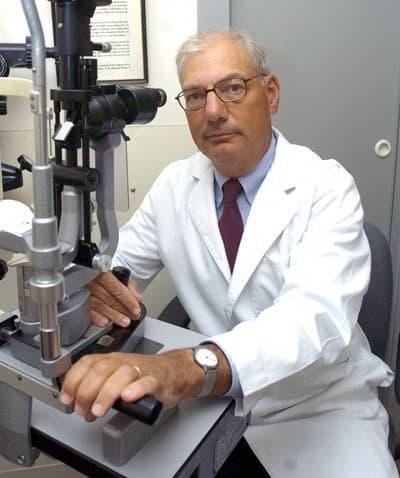 Dr. Louis D Pizzarello MD