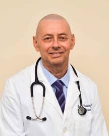 Dr. Martin Fineberg MD