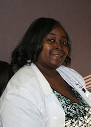 Michaela D King, DO Emergency Medicine