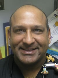 Dr. Rajbir S Bajwa MD