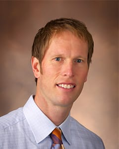 Dr. Matthew K Doty MD