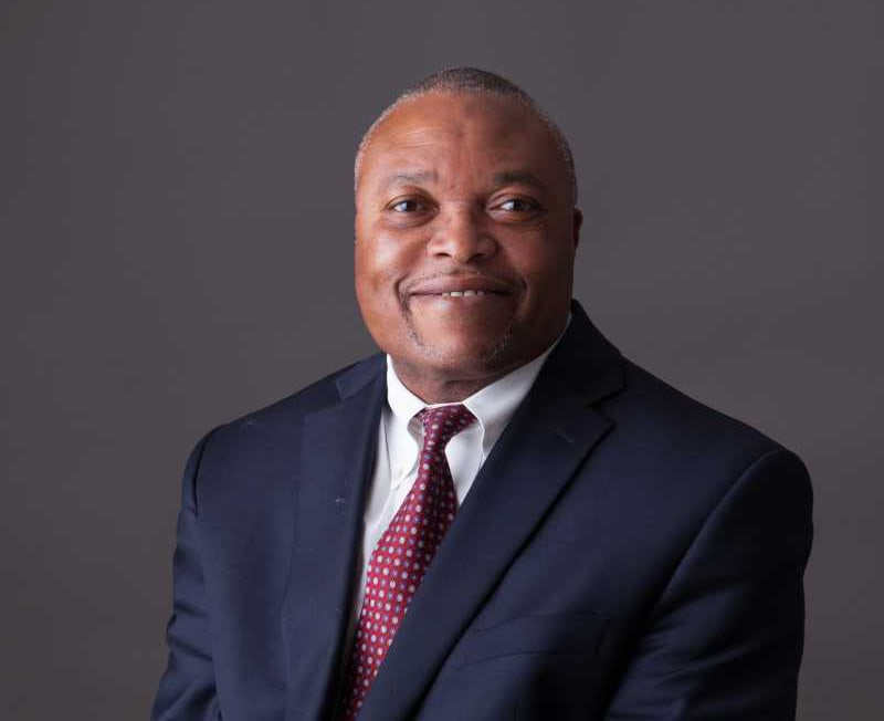 Olayiwola B Ayodeji, MD Internal Medicine