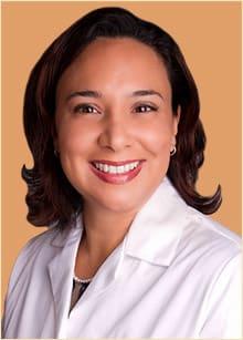 Dr. Tatiana A Pestana MD