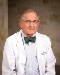 Dr. Horatio R Aldredge III MD