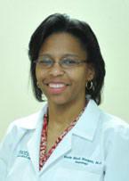 Dr. Marla B Morgan MD