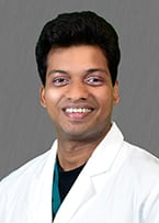 Dr. Priyank P Shah MD