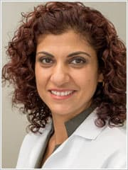Dr. Shahrzad Tabibi MD