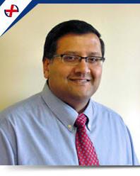 Dr. Vimal N Patel DO