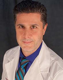 Dr. Salvatore J Tirrito MD