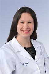 Dr. Olga V Izotova MD