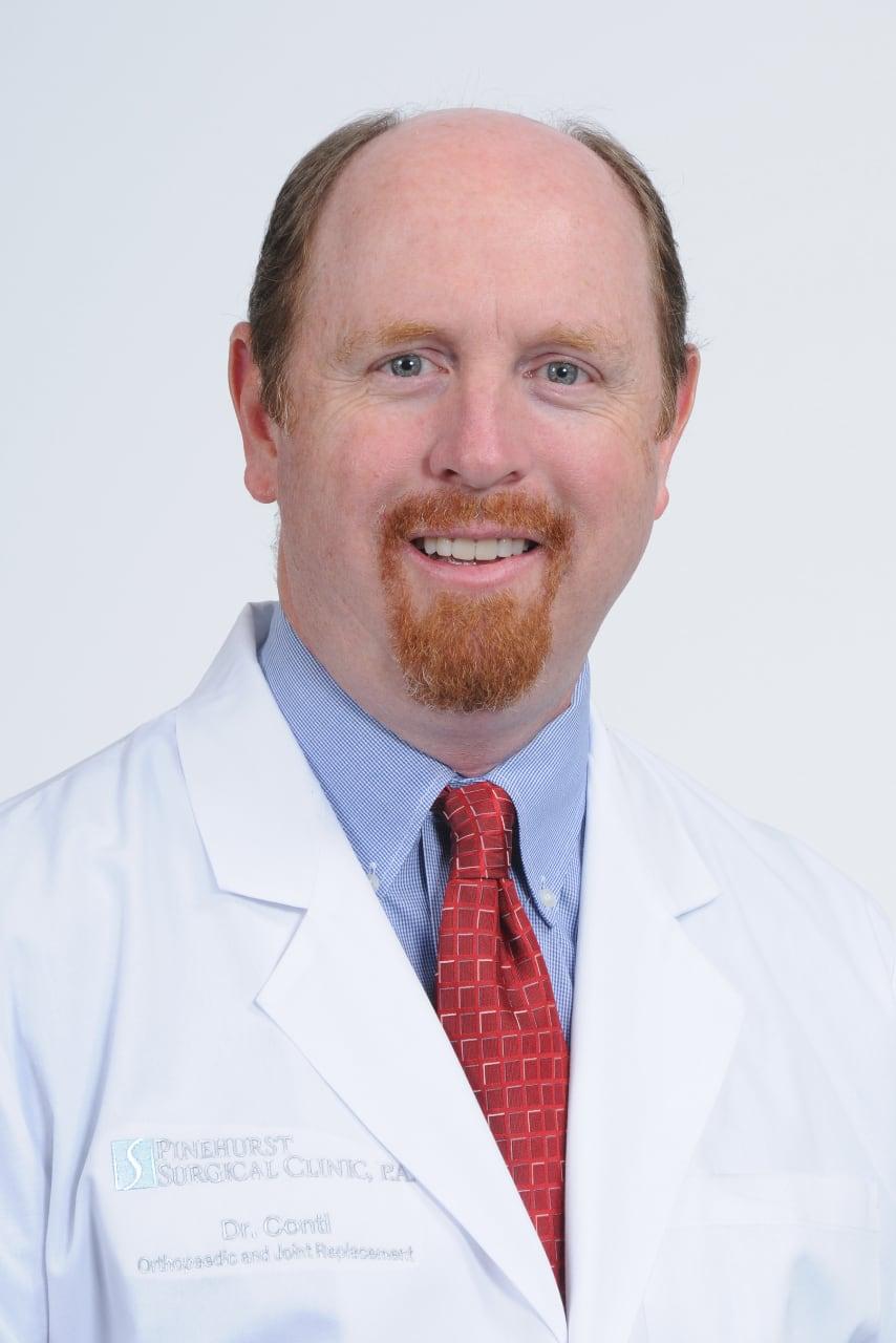 Dr. Neil A Conti MD