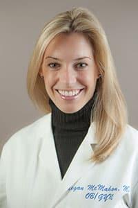 Dr. Megan D Mcmahon MD