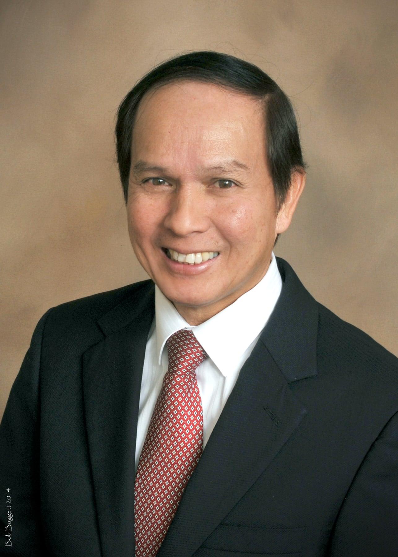 Dr. Venerando Batas MD