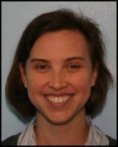 Dr. Rebecca C Pruitt MD
