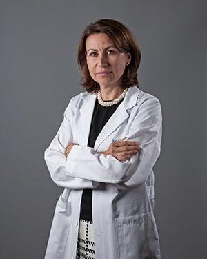 Dr. Helen A Mashek MD