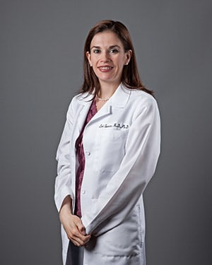 Dr. Lori A Spencer MD