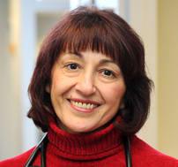 Dr. Polina Sadikov MD