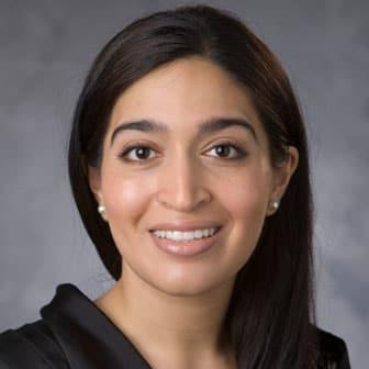 Dr. Amina Husain MD
