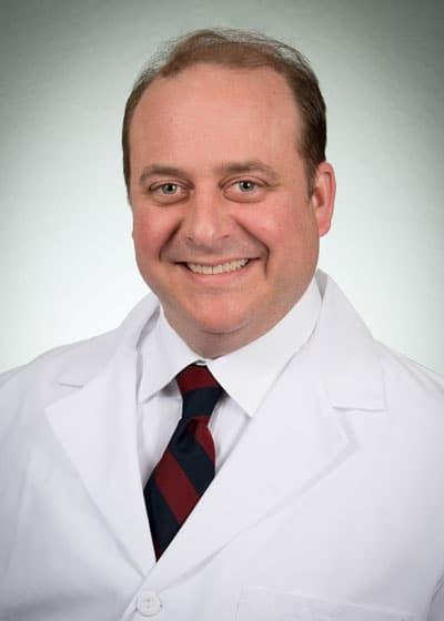 Dr. Mark J Douglas MD
