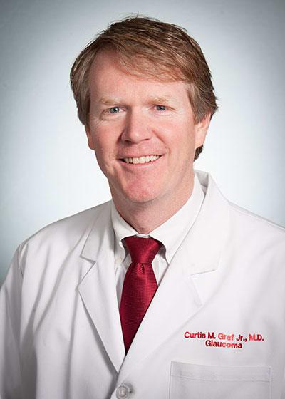 Dr. Curtis M Graf MD