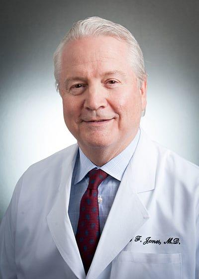 Dr. Charles F Jones MD