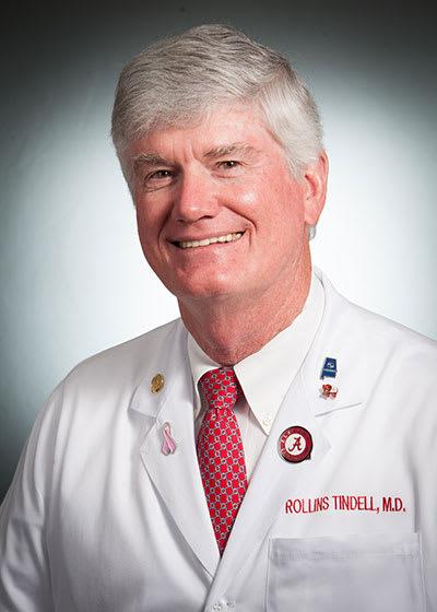 Rollins L Tindell, MD Internal Medicine