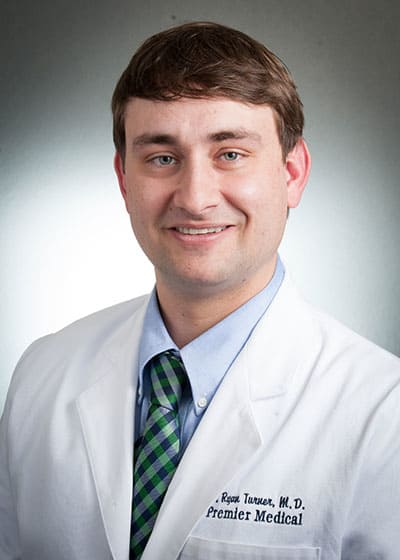 Dr. Joseph R Turner MD