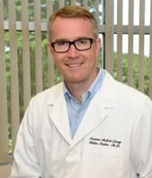 Walter R Parker, MD Surgery