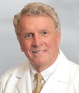 Dr. John H Benner MD