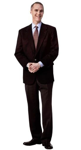Dr. James C King MD